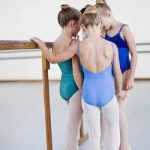 Teaching 10-12 Year Old Ballet Students
