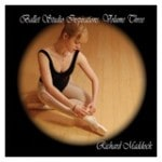 Richard Maddock CDs for Ballet Class