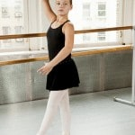 "Tendu <small class=""subtitle"">A ballet barre combination</small>"