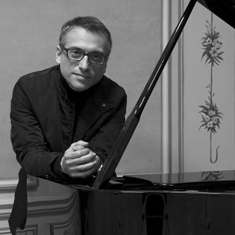 An Interview with Pianist Massimiliano Greco