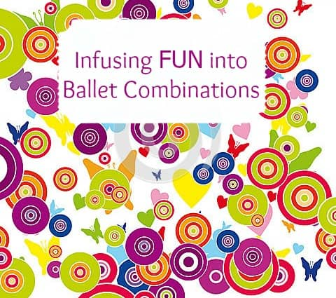 Infusing Fun into Ballet Barre